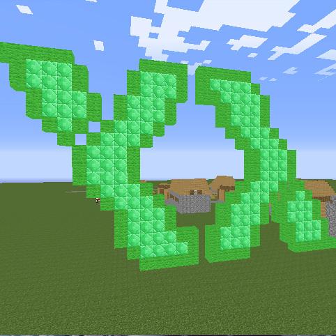 MineCraft-GMS