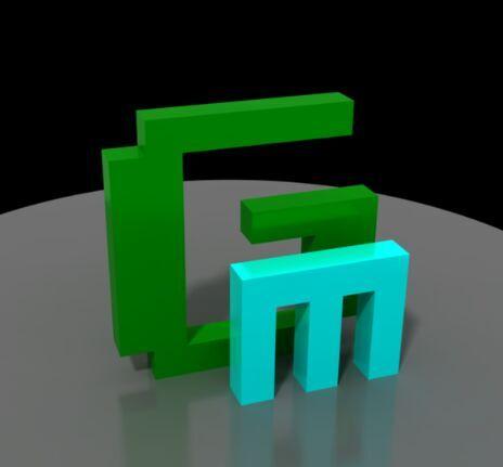 3D像素GM