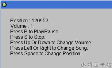 NsfPlay-让GM8支持播放NSF音乐文件